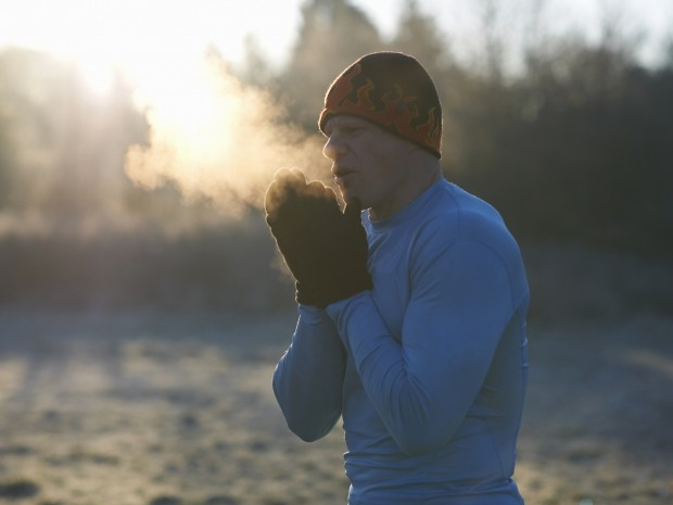 why breathing cold air can hurt
