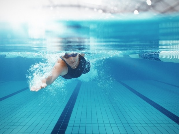 how swimming can injury-proof your body