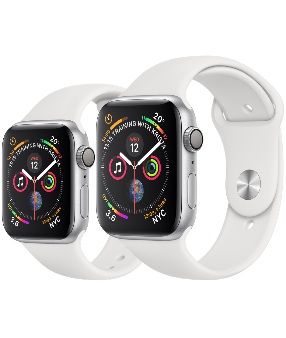 best Christmas gifts for runners - apple watch series 4
