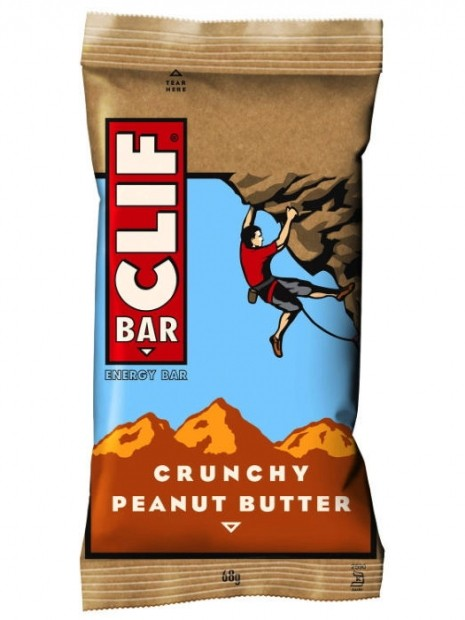 best christmas gifts for runners under £20 - CLIF bar