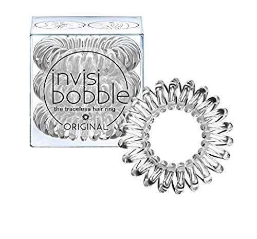 best christmas gifts for runners - invisibobble hair ring