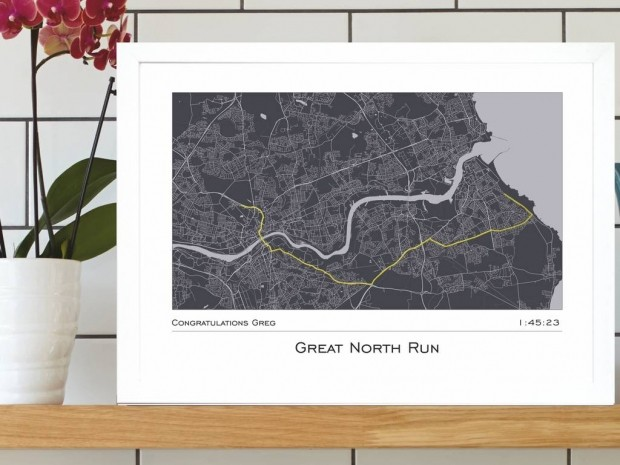 best christmas gifts for runners under 20 print