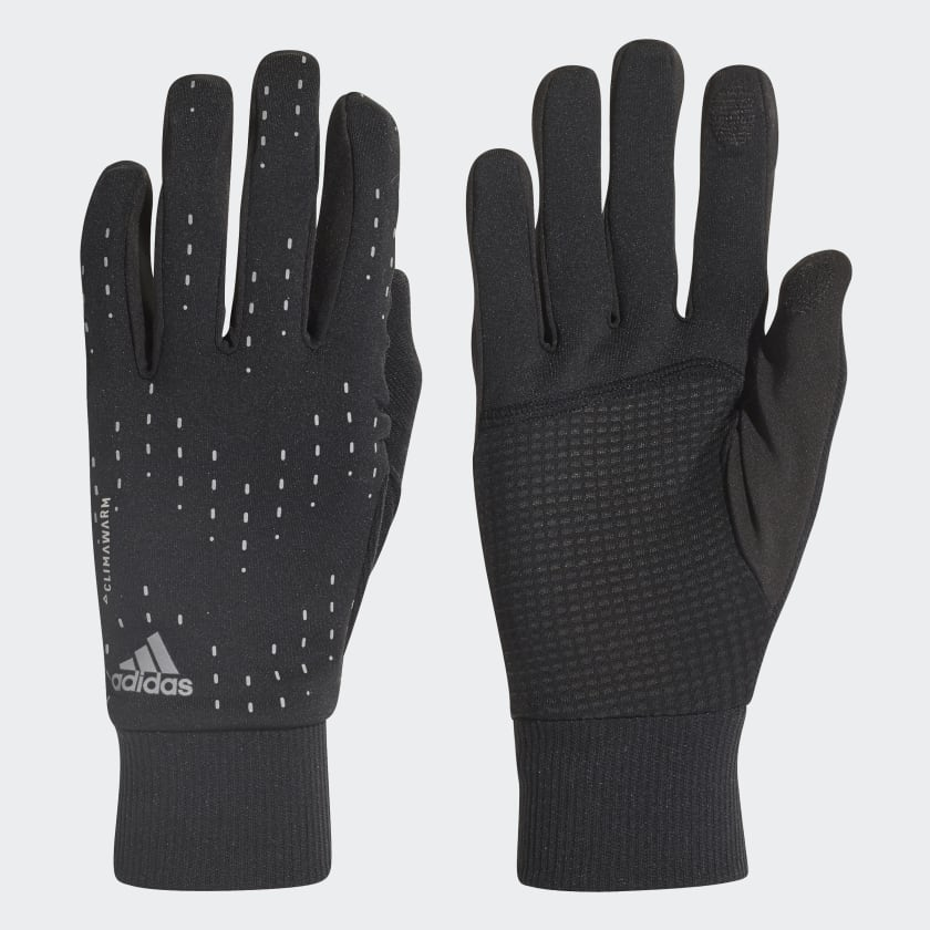 best christmas gifts for runners under £30 - adidas gloves