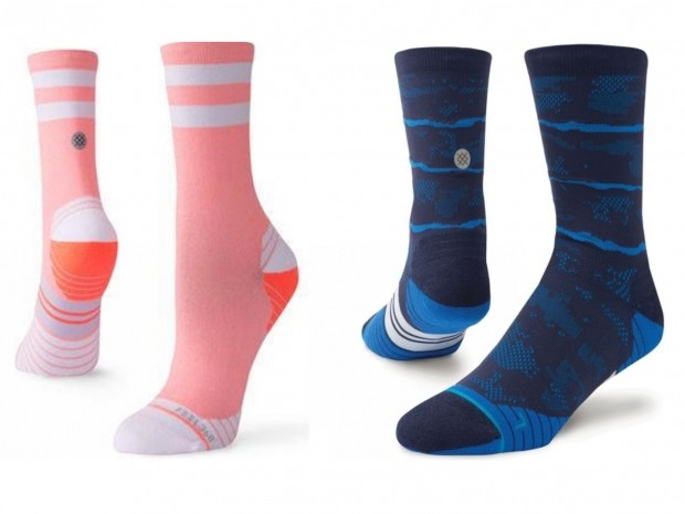 best christmas gifts for runners under £20 - stance socks