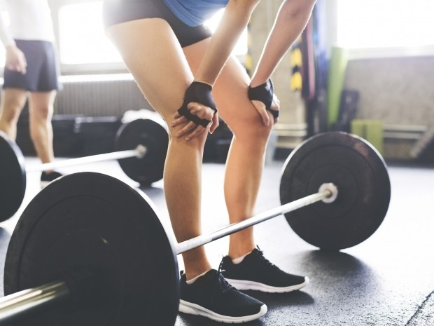 how to avoid getting injured when cross training