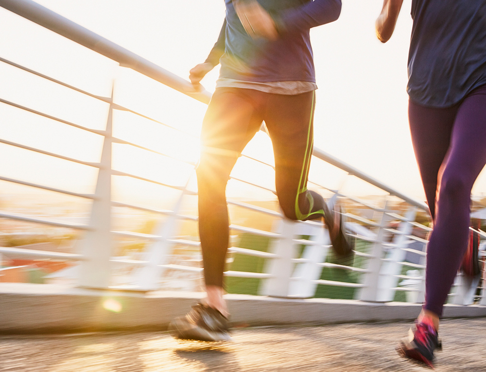 5 Things You Need To Know About Your It Band Runners World