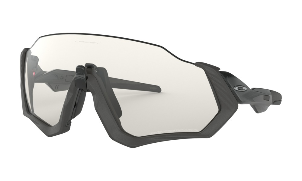 Oakley Flight Jacket running glasses
