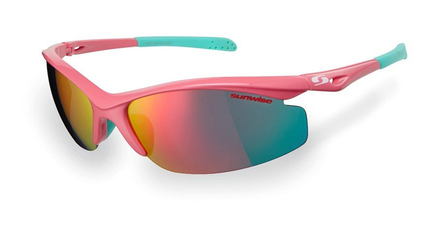 Sunwise peak mk1 running sunglasses
