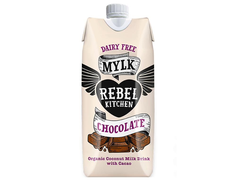 Best Chocolate Milk Recovery Drink Uk