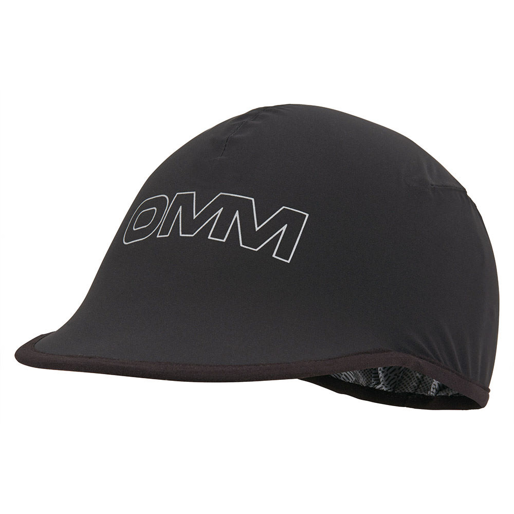 best running hats and caps - omm