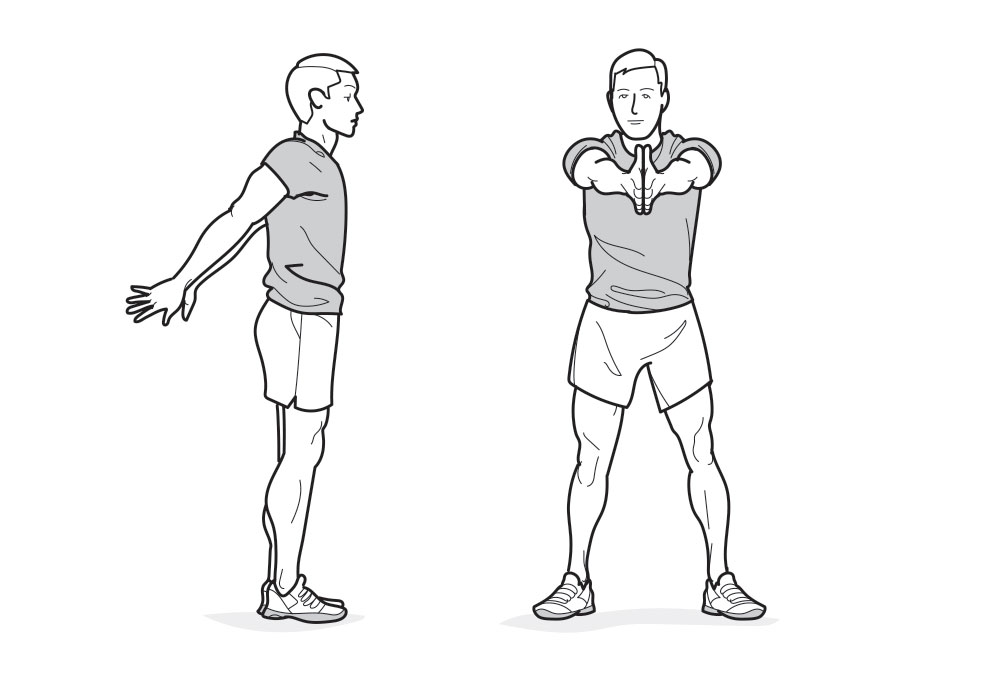 Why Your Arm Swing Is So Important To Running And How To Improve It