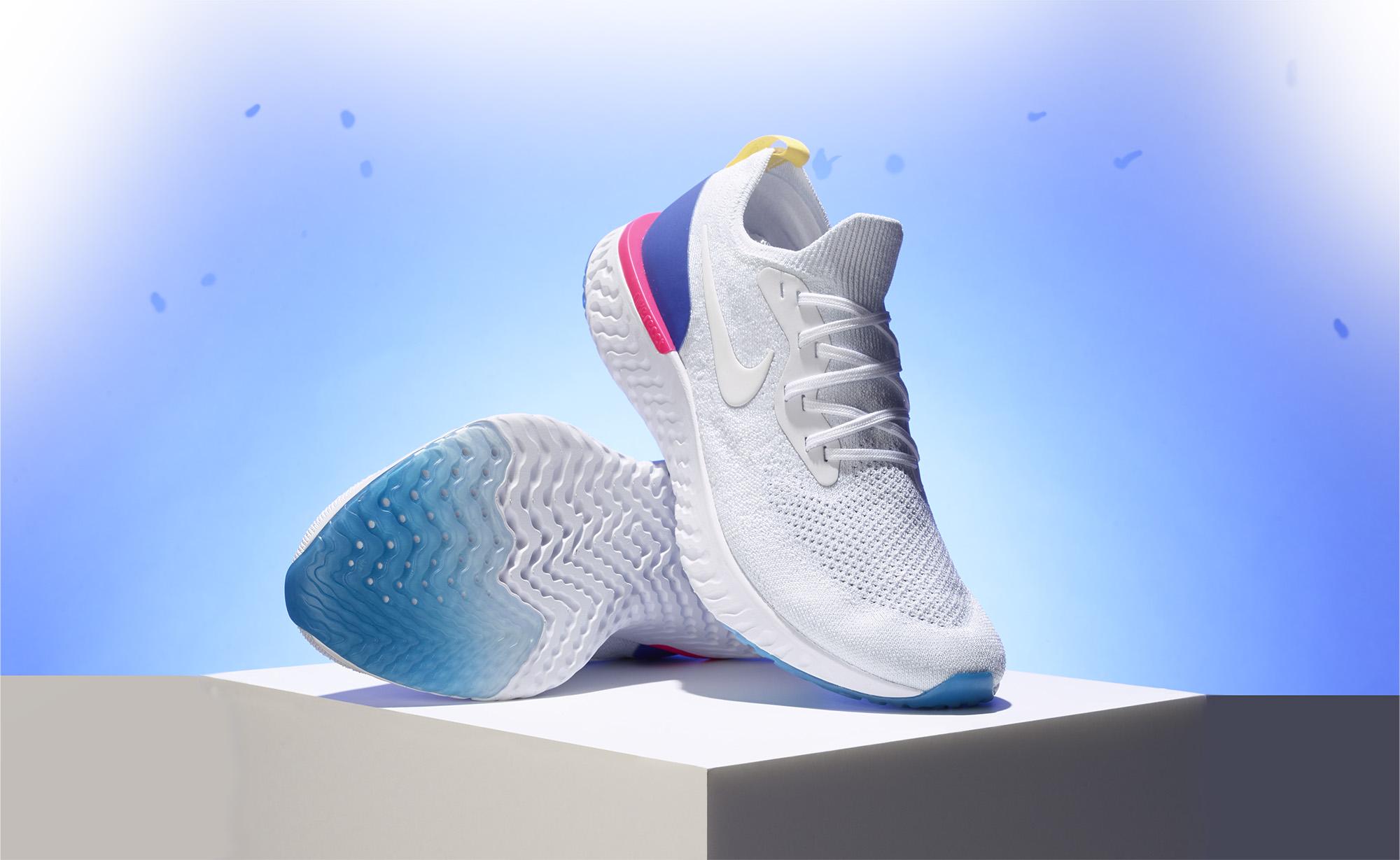 Nike Épique Réagissent Les Coureurs De L'examen Des Recettes Du Monde jeu acheter obtenir Vente en ligne sortie 2015 VowTyk7Jl