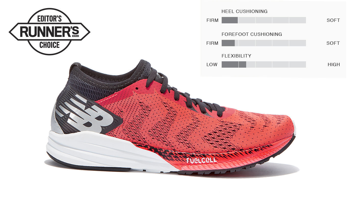 best running shoes 2018 - new balance fuelcell impulse