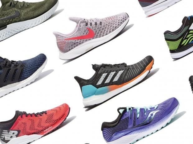 best running shoes 2018