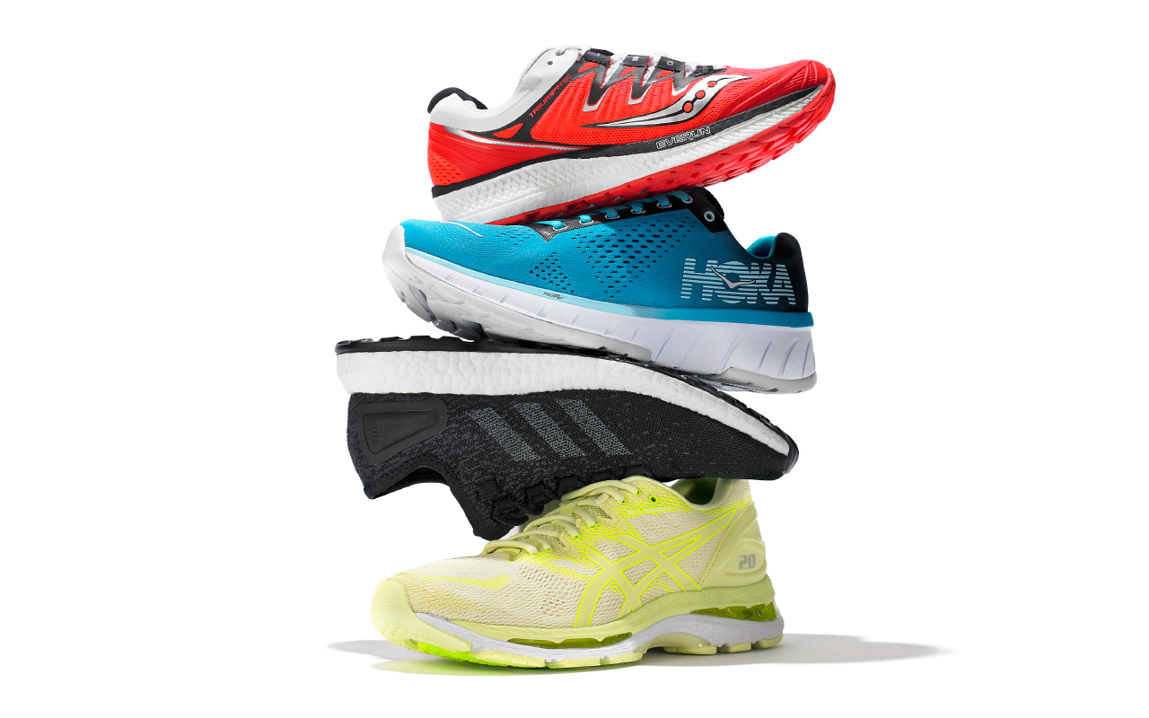 There's no such thing as the perfect running shoe. When it comes to running,  all sorts of things come into play – your biomechanics, your weight, ...