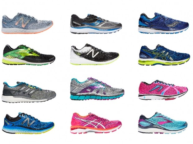 best cheap running shoes under £100