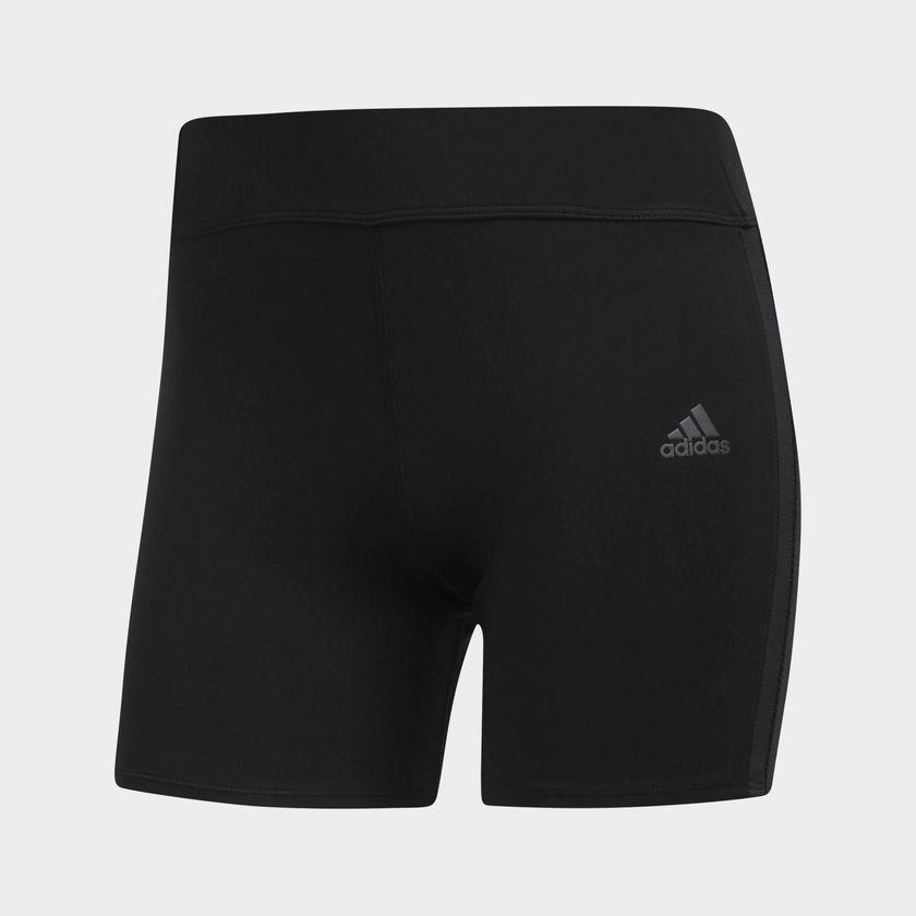 best women's running shorts - adidas