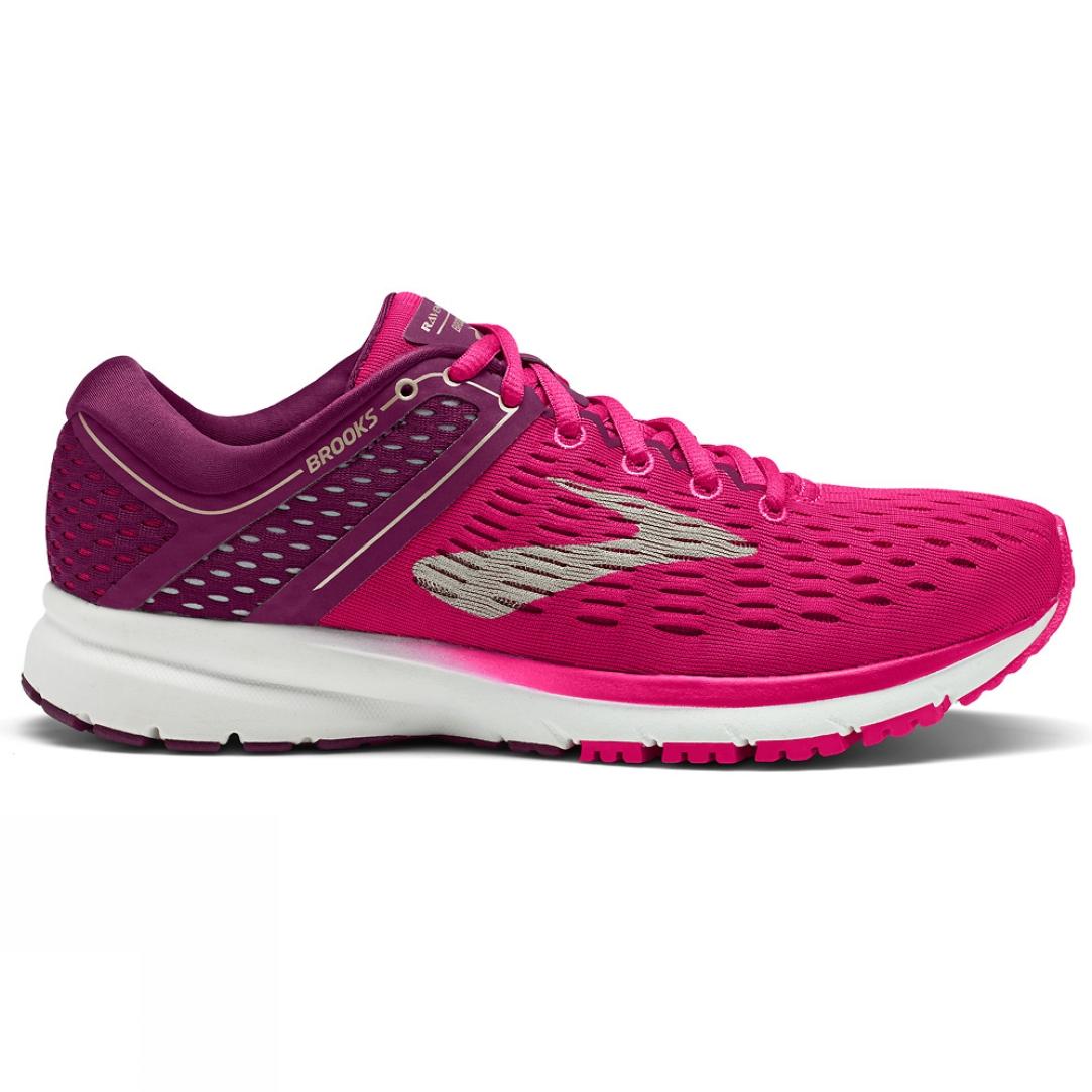 best womens running shoes - brooks ravenna 9