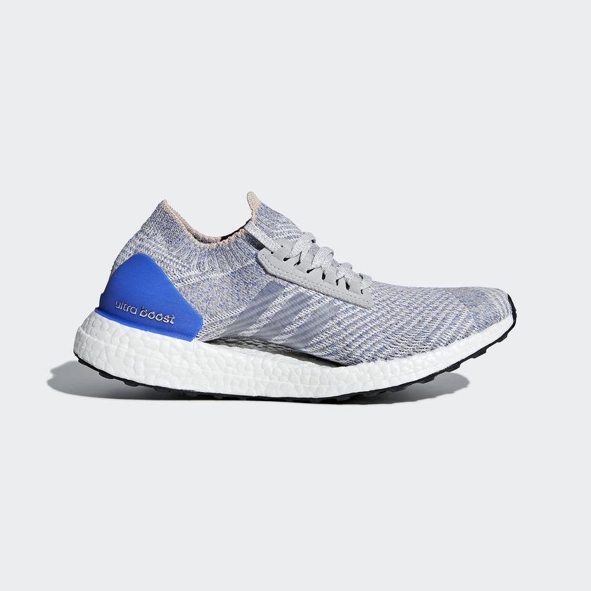 best womens running shoes - adidas ultraboost X