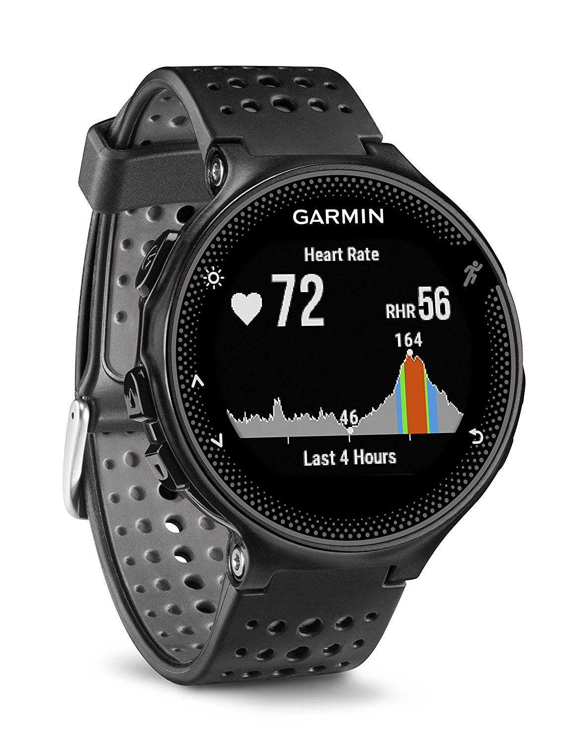 The best running watches for beginner runners - garmin forerunner 235