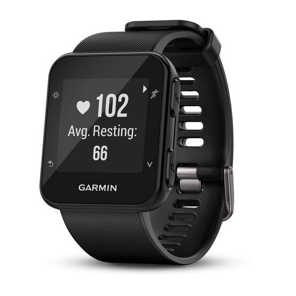 cheap garmin forerunner 35