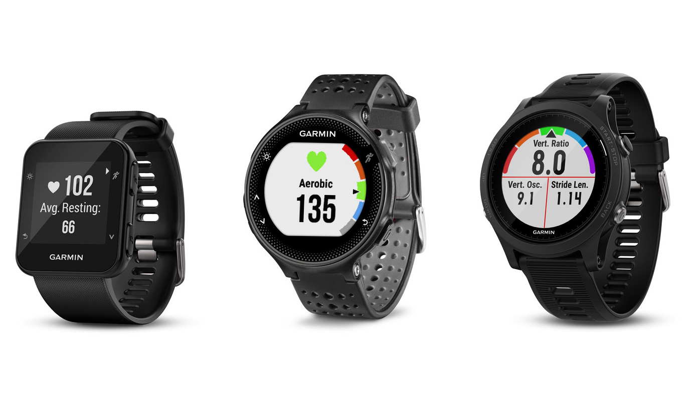 cheap garmin running watches