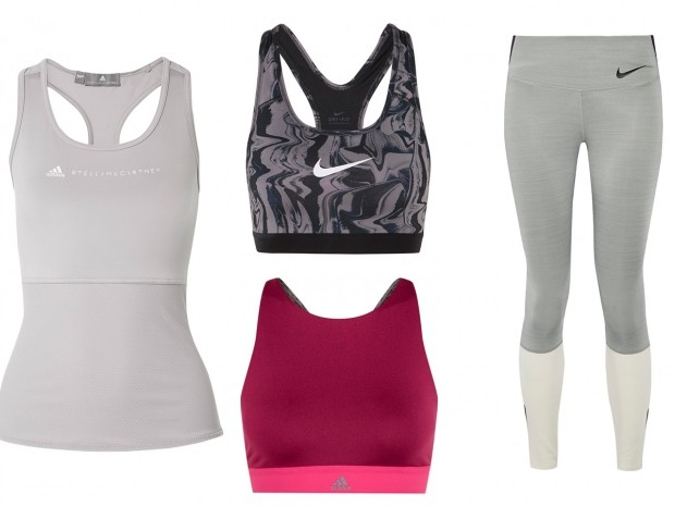 women's cheap running kit - nike and adidas