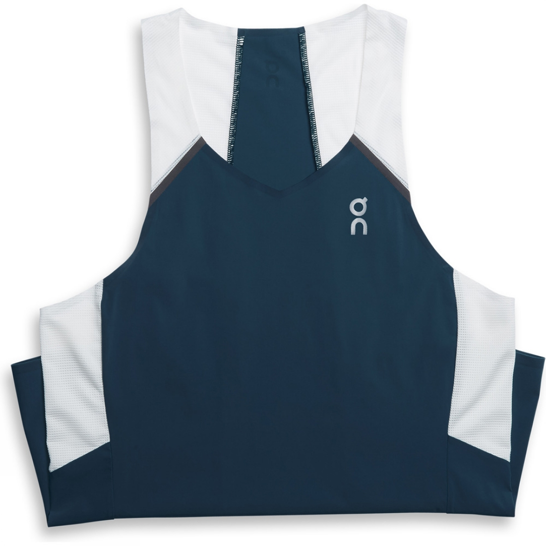 cheap running kit - on women's vest