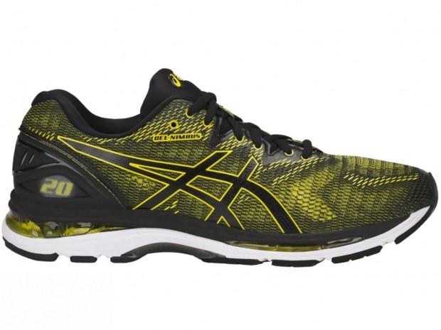 cheap running shoes - asics