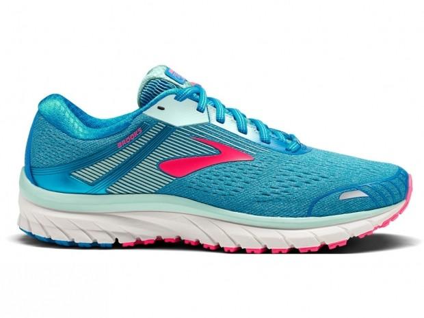 cheap running kit - brooks shoes