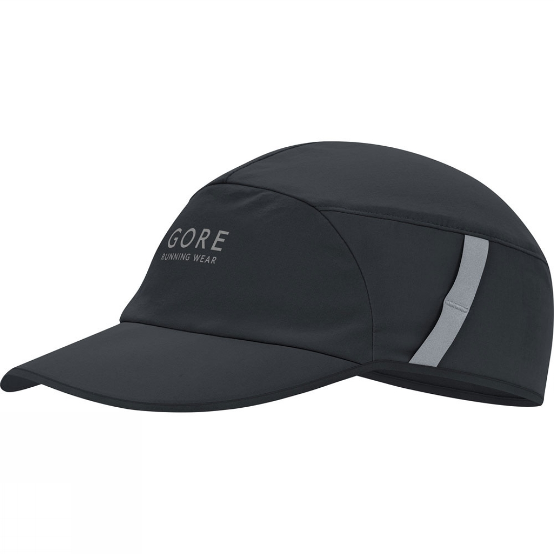cheap running kit - gore running cap