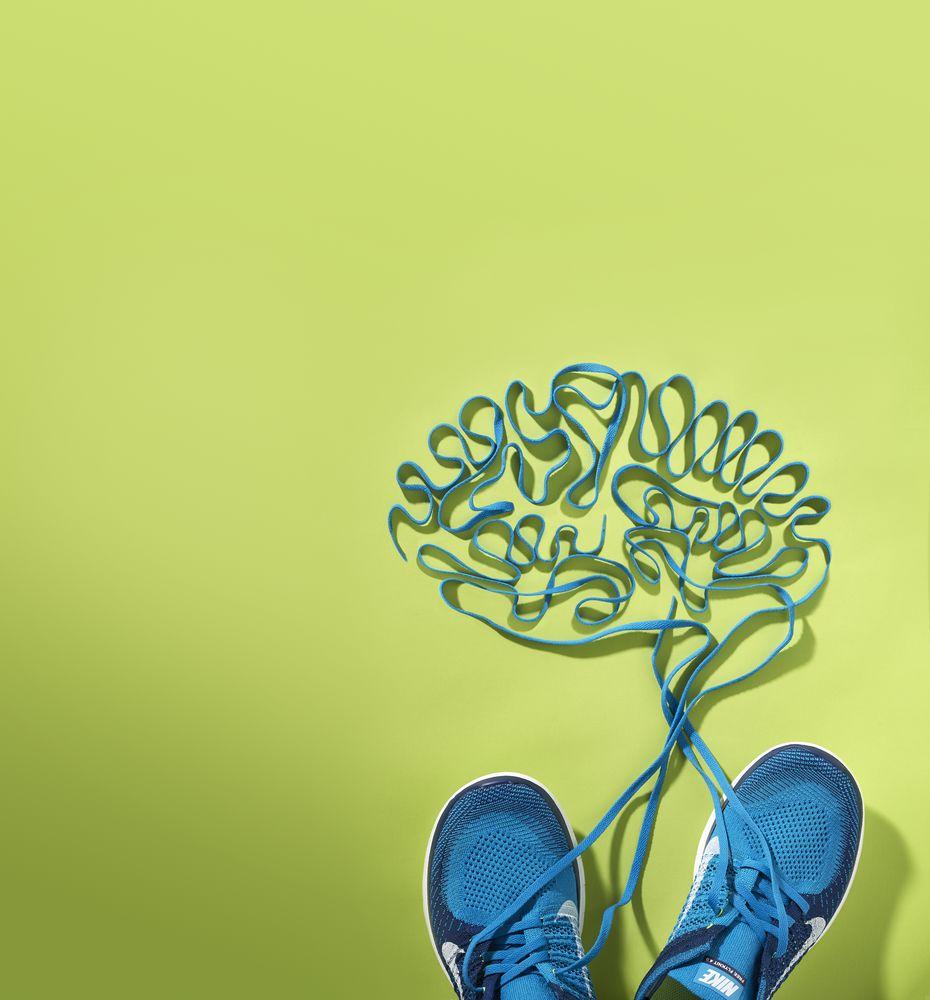 running and brain health
