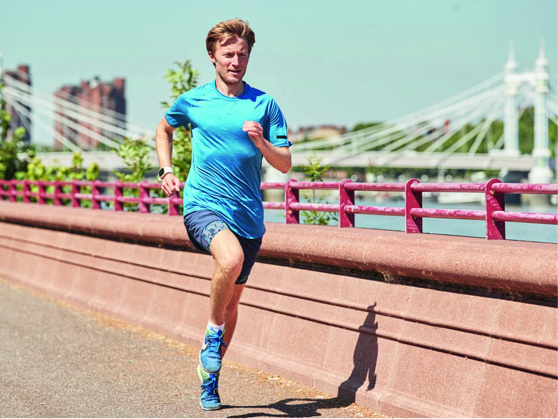 Rick Pearson Runner's World