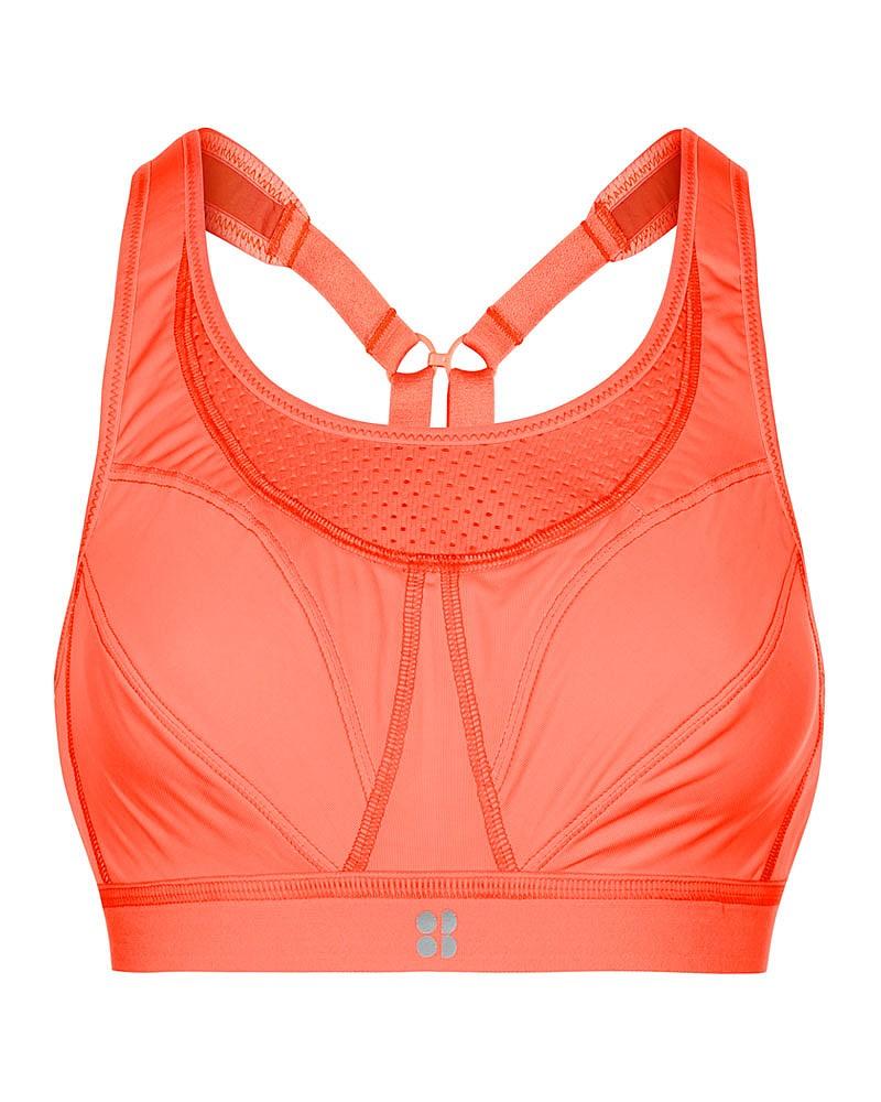 cheap running kit - sweaty betty bra