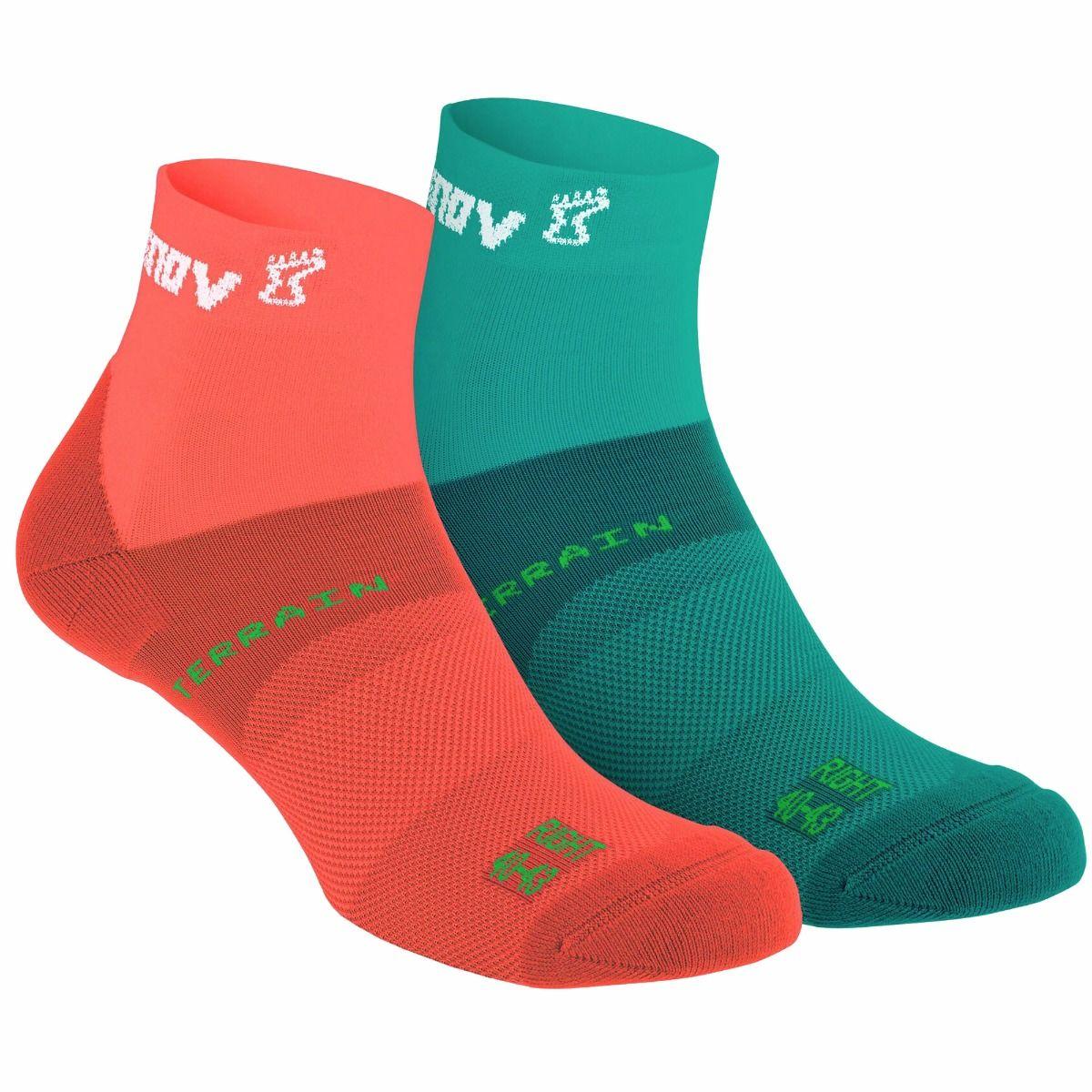 best running socks - inov-8
