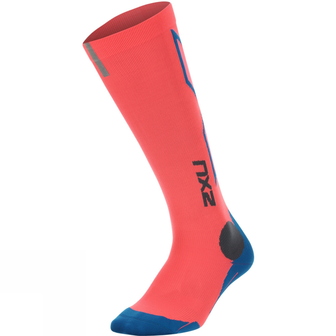 best running compression socks - 2XU