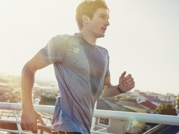 why sweating is good for you