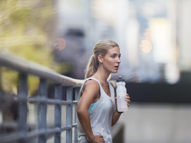 signs of dehydration for runners