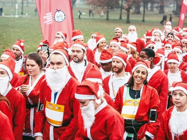 best 5ks to sign up to this winter