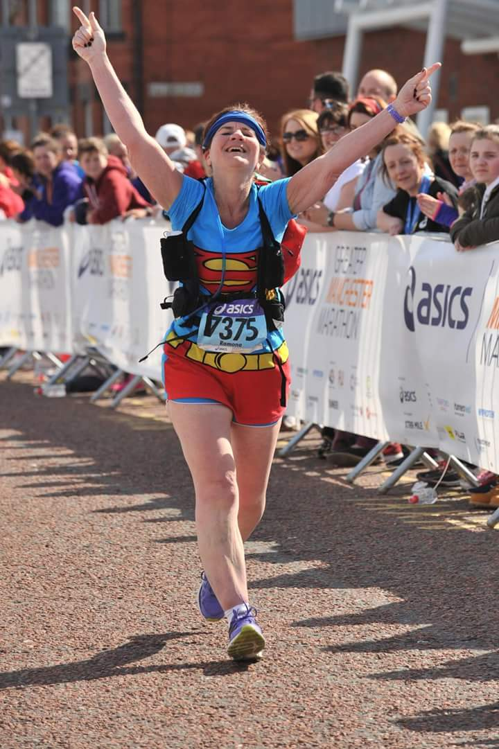 how running changed this woman's life