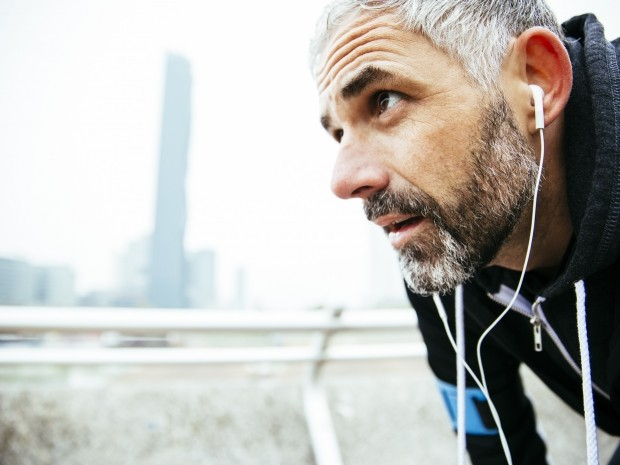 how running can help protect your eyesight