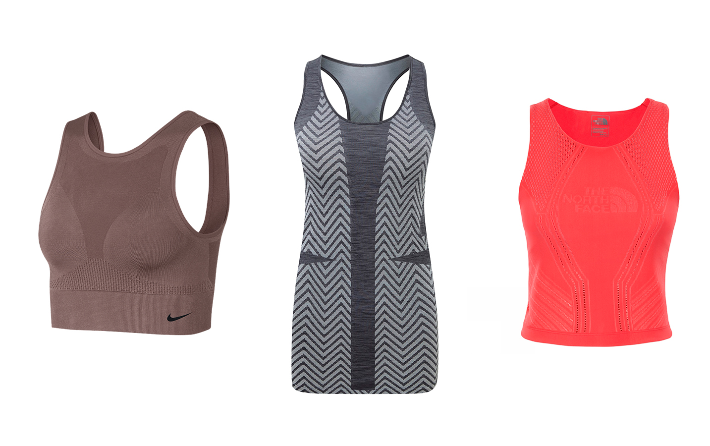the best women s running tops for those who don t want to run in