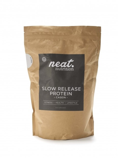 best protein powders for runners - casein