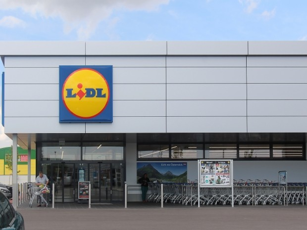 Lidl is now selling fruit and vegetables for £1.50
