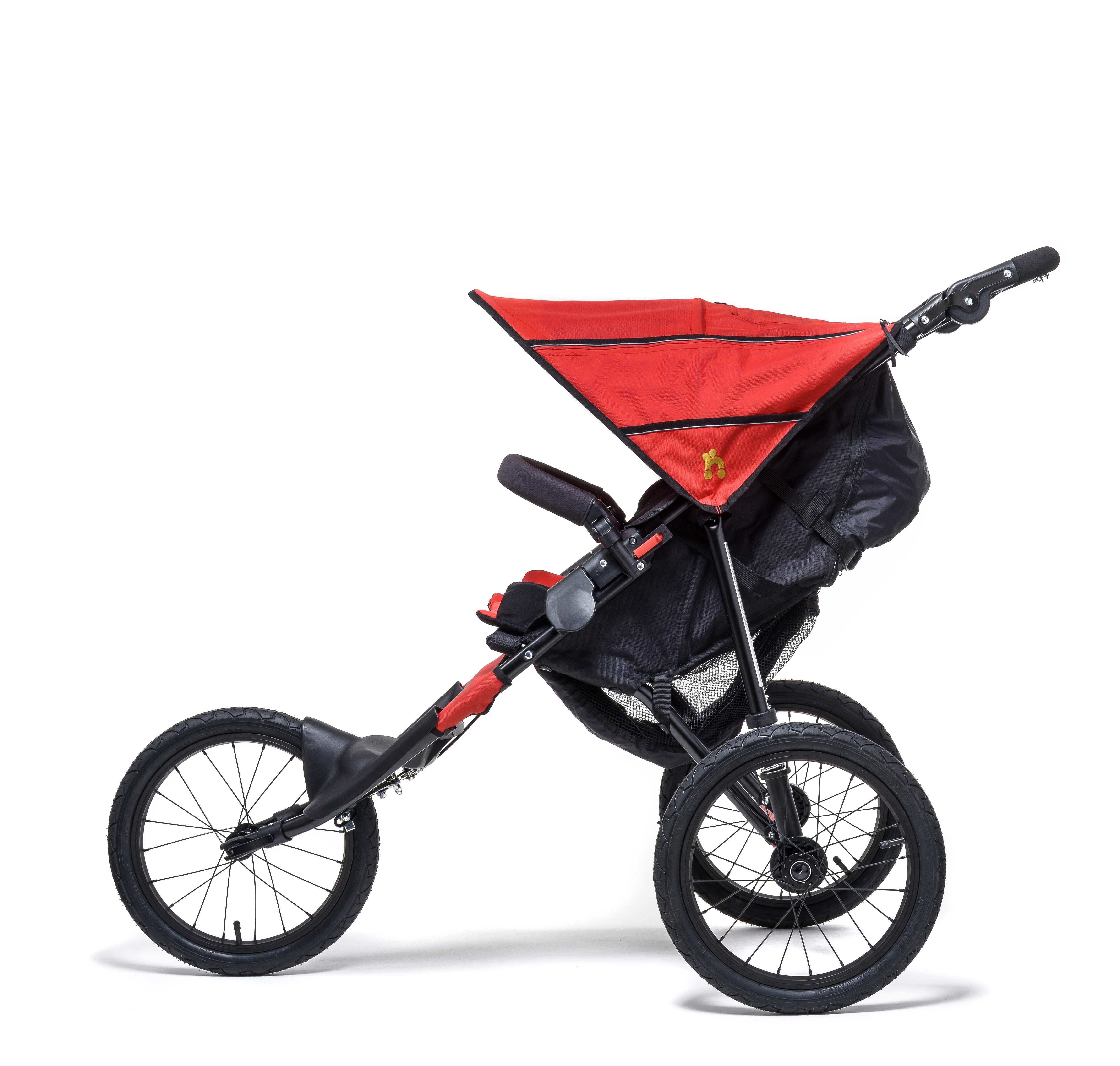 best running buggies 2018 - out 'n' about little nipper v4