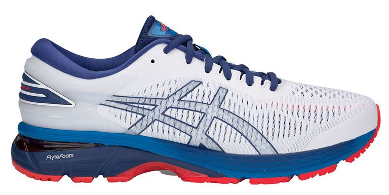 best asics running shoes - gel kayano 25