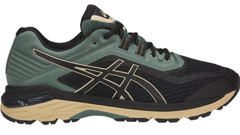 best asics running shoes - gt 2000 6 trail