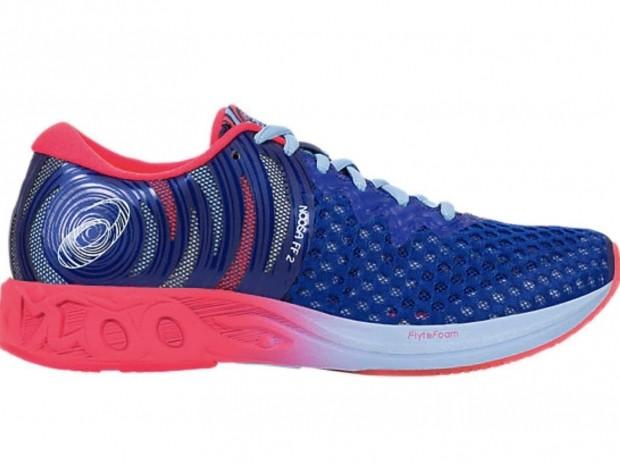 best asics running shoes - noosa ff 2