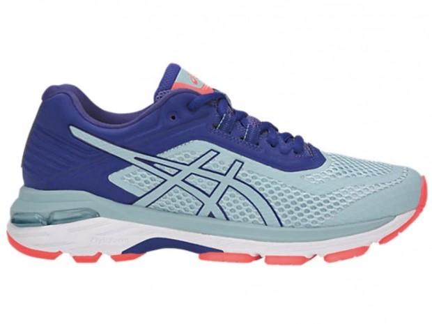best asics running shoes - gt 2000 6
