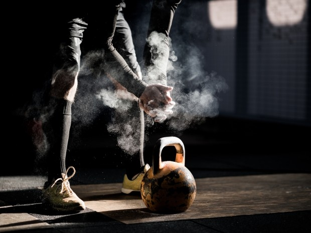 can crossfit make you a better runner?